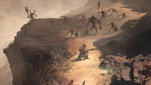 Diablo 4 ohne Offline-Modus