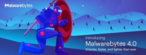 Malwarebytes 4.0 stelle neue Version der Software vor