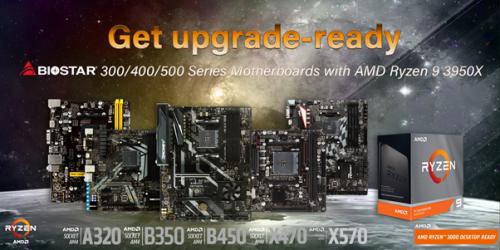Biostar rollt AGESA-1.0.0.4B-Updates als Beta-Versionen aus