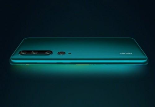 Xiaomi Mi CC9 Pro: Das erste Smartphone mit mehr als 100-MP-Kameras