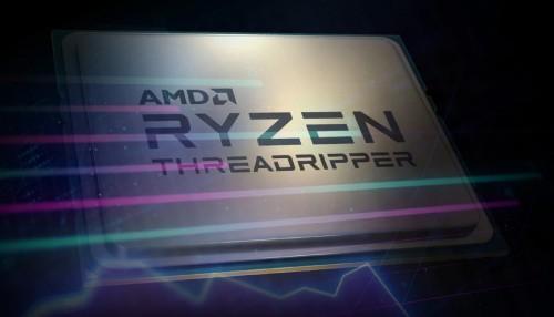Ryzen Threadripper 3990X: AMD mit Details und Absage einer 48-Kern-CPU