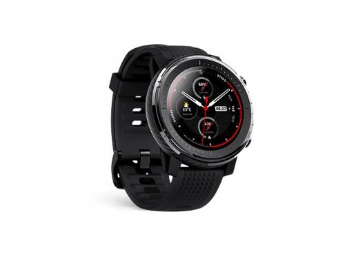 Amazfit Stratos 3: Sport-Smartwatch von der Xiaomi-Tochter