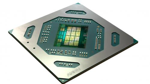 AMD Radeon Pro 5000M: Spezielle GPUs für Apple angekündigt