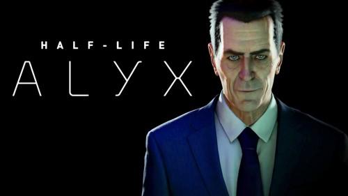 Half-Life: Alyx - So revolutionär wird der VR-Titel von Valve