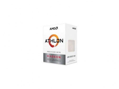 AMD Athlon 3000G: Die Kampfansage im Low-Budget-Segment