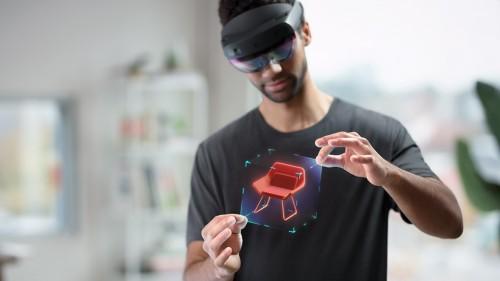 Microsoft setzt keinen Fokus auf VR-Brille bei der Xbox Scarlett