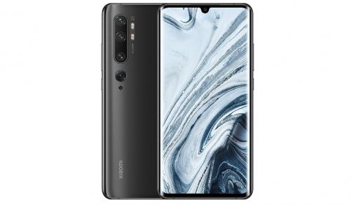 Screenshot 2019 11 27 Xiaomi Mi Note 10 Smartphone 6,47 Midnight Black Amazon de Elektronik