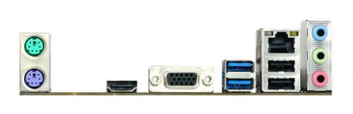 Biostar A10N-8800E: Neuauflage des Mini-ITX-Boards mit SoC