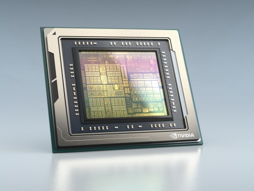 Nvidia Orin-SOC: Mit 17 Milliarden Transistoren und 12 ARM-Kernen