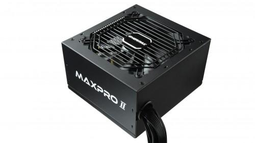 Enermax Maxpro II: Neues Design der beliebten Netzteilserie