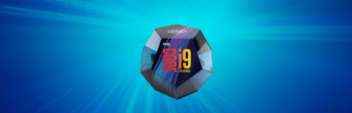 Intel verabschiedet sich von Dodekaeder-Verpackung der Core-i9-CPUs