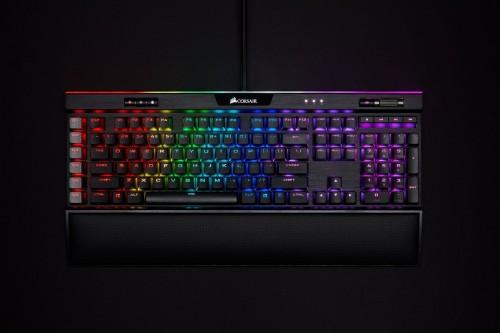 K95 PLATINUM RGB XT 27