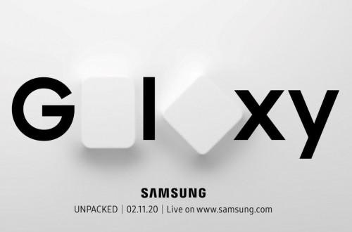 Samsung Galaxy S11 oder S20? Neue S-Generation im Februar