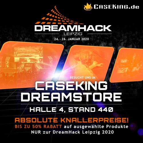 Social DE Dreamhack Leipzig 2019 2