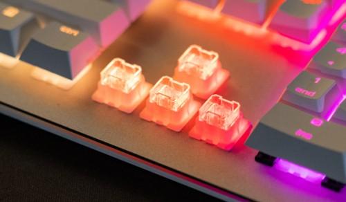 Cherry Viola: Neue Technik als Rubberdome-Ersatz