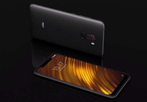Xiaomi: Patent für modulares Smartphones mit abnehmbarem Display