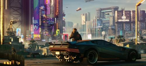 Cyberpunk 2077: Release erneut verschoben