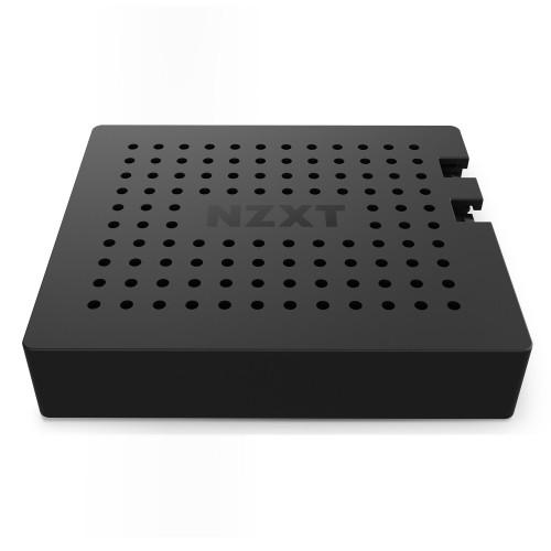 NZXT RGB- und Lüftercontroller für bis zu 80 adressierbare RGB-LEDs