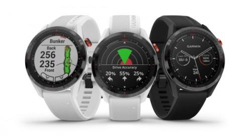 Garmin Approach S62: Die Smartwatch für Golfer
