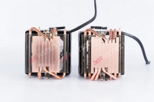 AMD spendiert dem Boxed-Kühler Wraith Prism ein Update