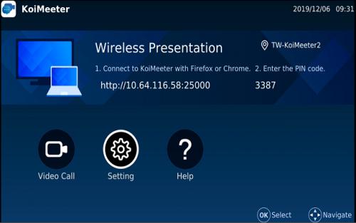 QNAP KoiMeeter: Intelligente Videokonferenzlösung für NAS-Systeme