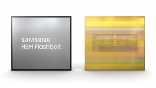 Samsung 16GB HBM2E Flashbolt main1