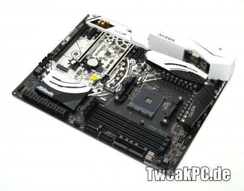 Ryzen-3000-CPUs: ASRock bietet AGESA 1.0.0.4b für 300er-Chipsätze an