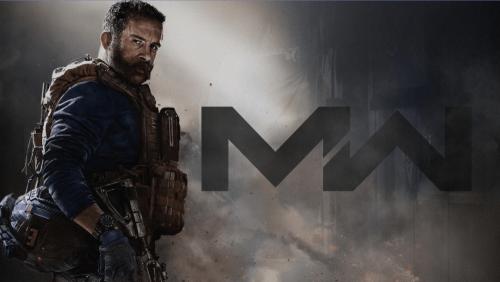 Call of Duty: Modern Warfare erhält 2020 neue Episode