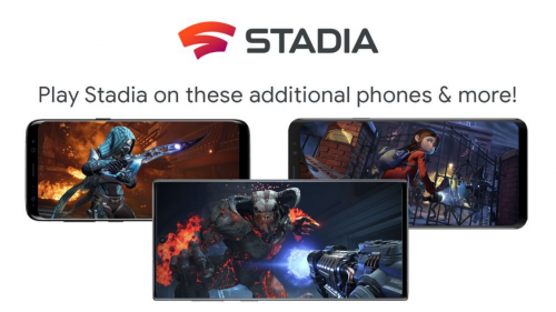 Screenshot 2020 02 19 This Week on Stadia Play games on tens of millions of new phones