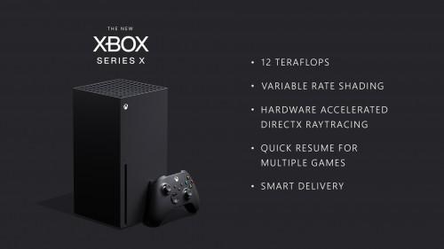 Xbox Series X: Abwärtskompatibilität mit Verbesserungen