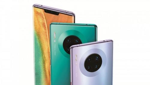Huawei ohne Google-Services: Warnung für die Nutzer