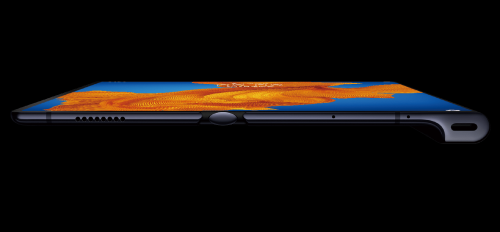 Huawei Mate Xs: Neues faltbares Smartphone für 2500 Euro