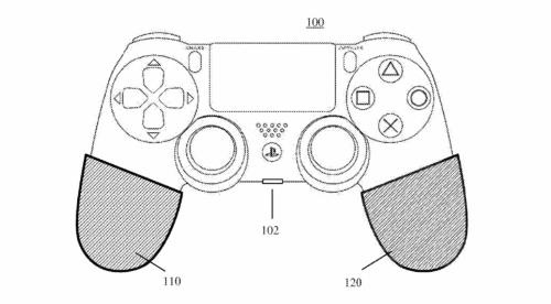 PlayStation 5 mit Biometrischen-Funktionen am Controller?