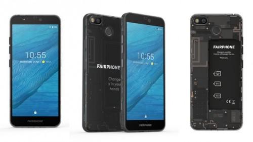 Fairphone 3: Neue Hardware zu einem üppigen Preis