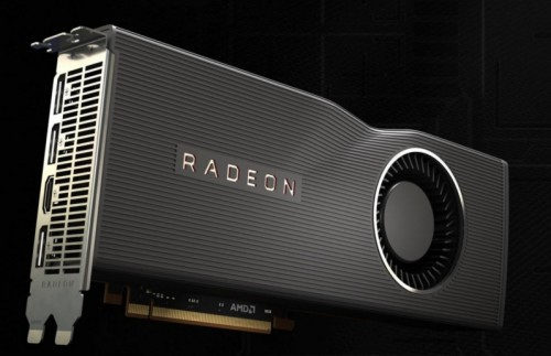 AMD Big Navi: High-End-GPU mit bis zu 5.120 Shadern?