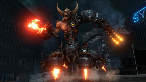 Doom Eternal: Der offizielle Launch Trailer ist da!