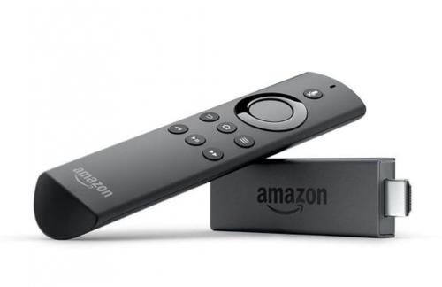 Google schränkt Verkauf von Amazon-Fire-TV-Geräten ein