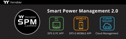 Thermaltake Smart Power Management 2.0 2