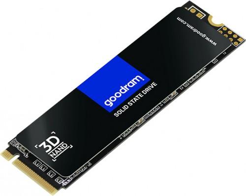 Goodram PX500: Einsteiger NVMe-SSD für M.2 vorgestellt