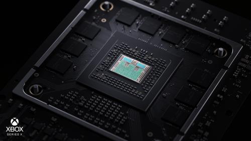 Xbox Series X: Microsoft mit besserer Textur-Komprimierung der Konkurrenz
