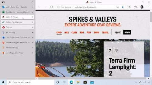 Microsoft Edge: Löschen von Cookies kann künftig selbst konfiguriert werden