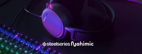 SteelSeries übernimmt Audio Software A-Volute