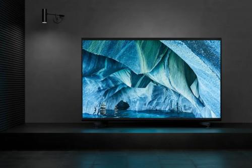 8K-TV: Verfügbarkeit in diesem Jahr nicht mehr zu erwarten