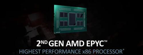 AMD Epyc: Neue Server-CPUs mit besonders viel Cache