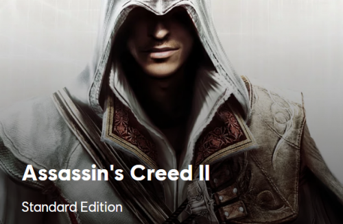 Screenshot 2020 04 14 Assassin's Creed® II · PC · Ubisoft Store DE