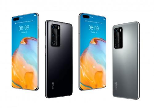 csm Huawei P40 Pro Plus neue Renderbilder