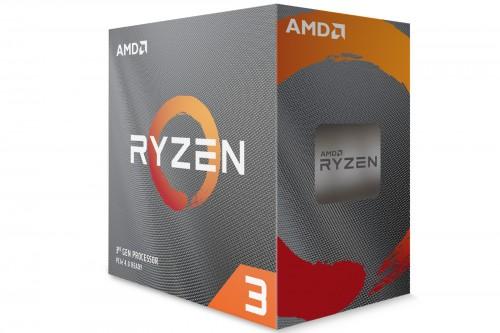 Ryzen 3000 XT: Matisse-Refresh mit bis zu 300 MHz mehr?