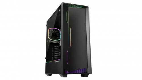 Enermax LL30 Libllusion: RGB-ATX-Gehäuse ab sofort erhältlich