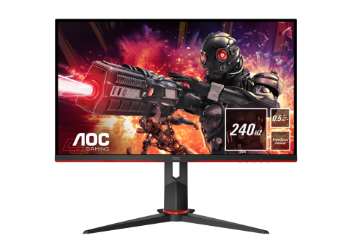 AOC G2: Neue FHD-Monitore mit bis zu 31,5 Zoll