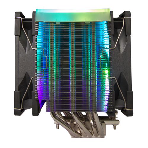 Scythe gibt alte Kühler für Sockel LGA 1200 frei